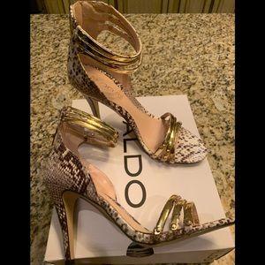 ALDO Leinan Dress Sandal